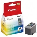 CANON - Canon CL-38 Renkli (Color) Orjinal Kartuş