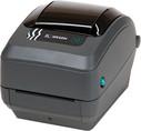 zebra - GK420T, Standart Barkod Yazıcı TT / sıfır