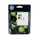 HP - HP C51645AE (NR45) Orjinal Siyah Kartuş (710-720-810-815-820-850-870-880)