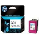 - HP CH562EE (NR301) Orjinal Renkli Kartuş (1000-1050-2050-3050)