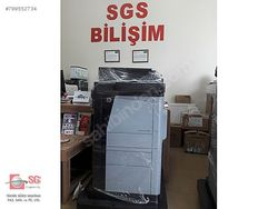 HP M680DN (A4) RENKLI LASER YAZICI/ TAM DOLU TONERLI